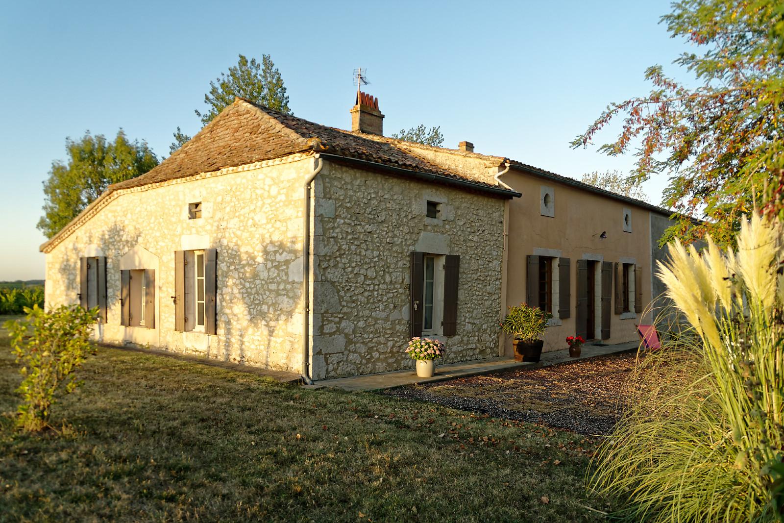 Grand Gite le Sablou Dordogne Périgord